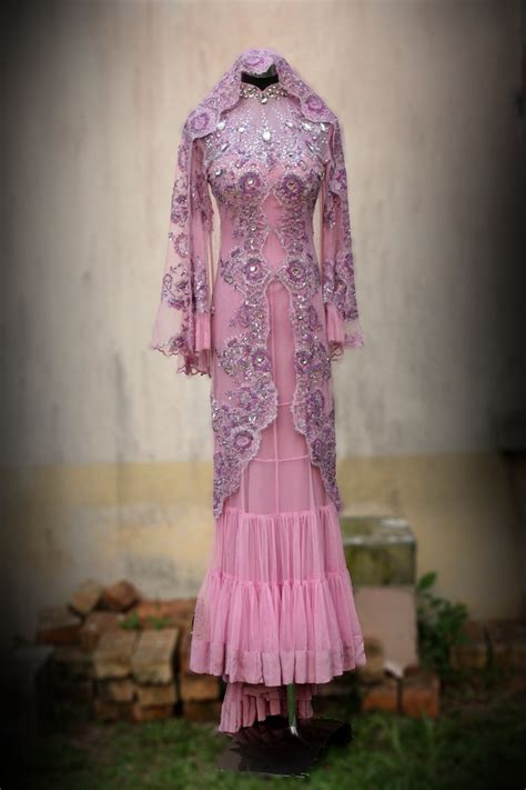 Baju Nikah 18 best images about inspirasi baju pengantin on traditional models and lace