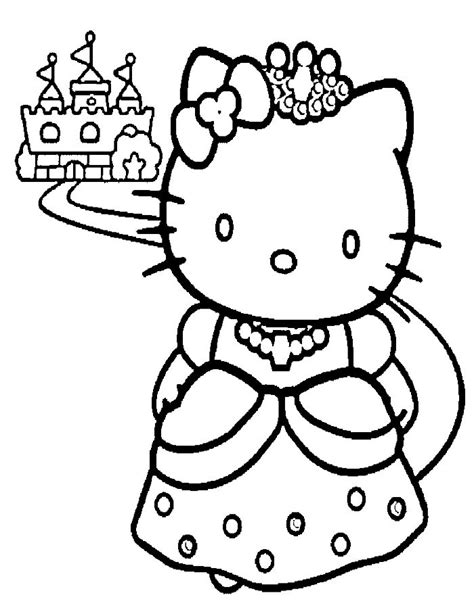 coloring pages printable hello kitty 5 ace images 2413 best images about hello kitty arts on pinterest
