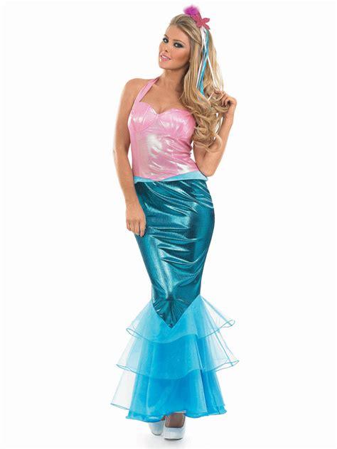 Fancy Dress by Mermaid Costume Fs3273 Fancy Dress