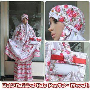 Mukena Bali Cherry Tas Pesta 4 jual mukena bali nadira tas pesta dewasa di lapak lesta jaya store nilaandiestari