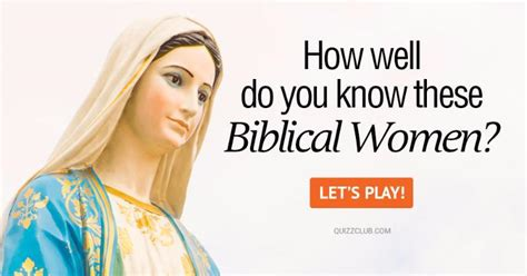 How Well Do You These Hotels by How Well Do You These Biblical Trivia Quiz