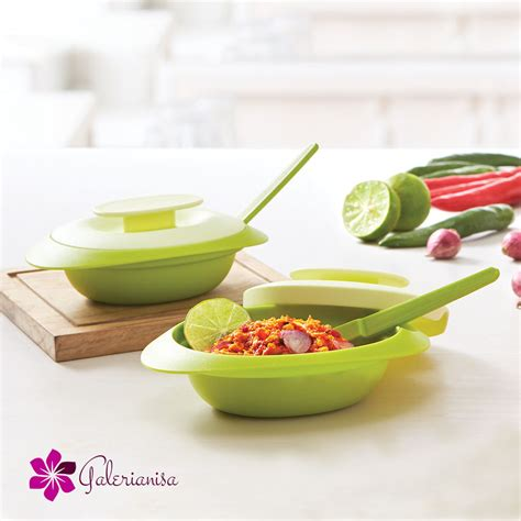 Sambala Dish Tupperware sambal dish tupperware katalog promo tupperware