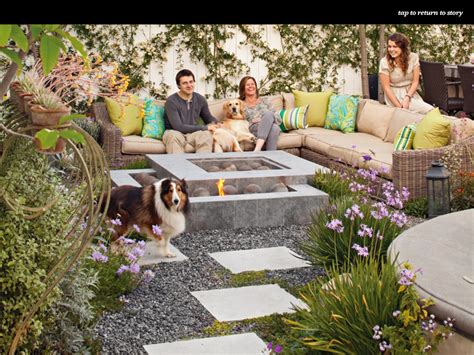 Jks Backyard Evy At Home Outdoor Fantasies The Backyard Plan