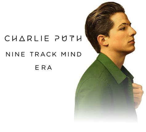 charlie puth nine track mind download ukmix view topic charlie puth the nine track mind