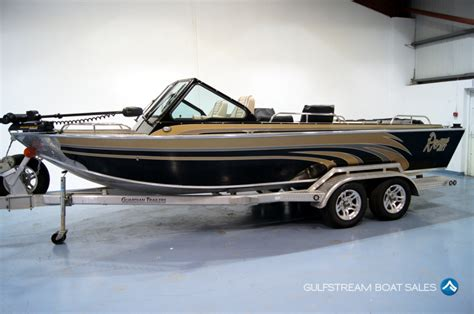 fast boat to ireland 2010 rogue jet fastwater 21 for sale uk ireland at