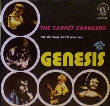 genesis the carpet crawlers genesis carpet crawlers studio version carpet vidalondon