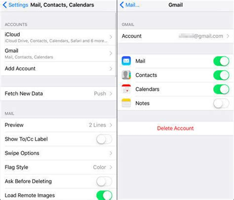 top  ways  fix iphone email load slow  mail app  ios