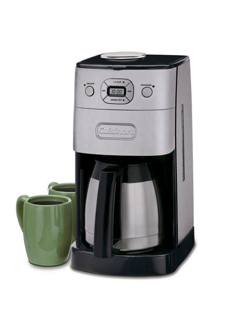 DGB 650BC   Coffee Makers   Products   Cuisinart.com