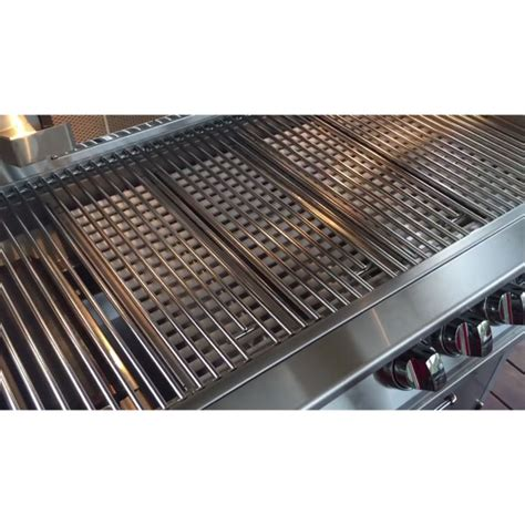stainless steel fireplace grate stainless steel cooking grate l75000 series grills
