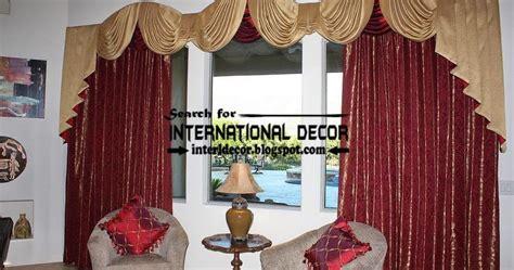 unique curtains for living room unique burgundy curtain and gold drapery for living room