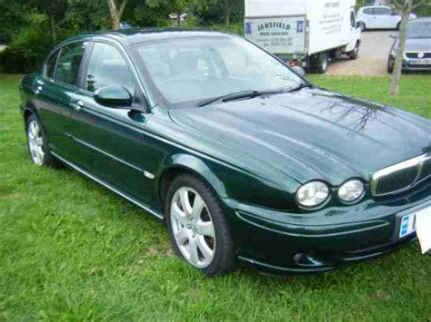 Jaguar Auto X Type by Jaguar 2004 X Type V6 Auto Green Car For Sale
