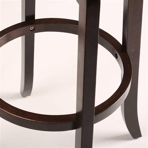 wood swivel counter stools hillsdale wood stools copenhagen swivel counter stool