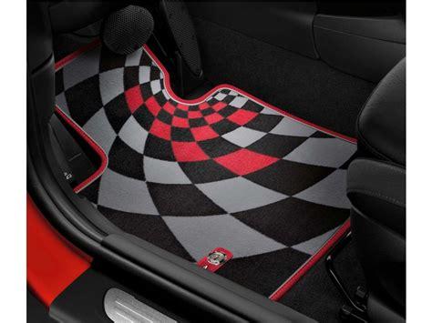Mini Car Mats by Mini Cooper Floor Mats Rear Jcw Pro Carpet Oem
