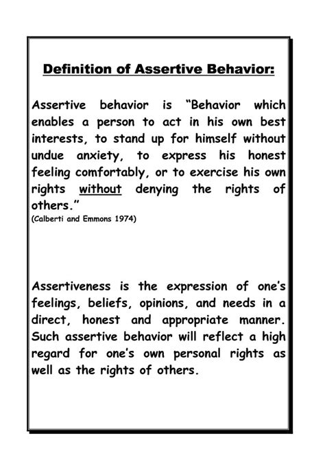 fact pattern meaning 40 best assertiveness images on pinterest