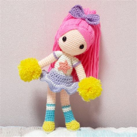 1000 images about amigurumi doll hair on pinterest