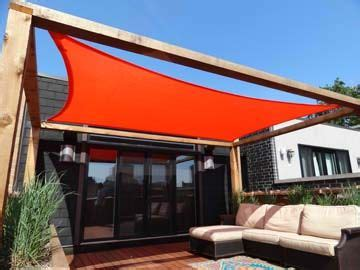 Sail Cover For Patio by 1000 Ideas About Tarp Shade On Patio Lighting