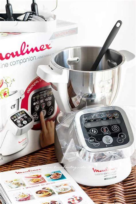 companion cuisine cuisine companion un nuovo aiuto in cucina