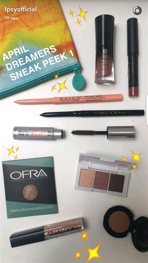 Even More And The City Spoilers by Spoiler Alert Even More April 2016 Ipsy Everything