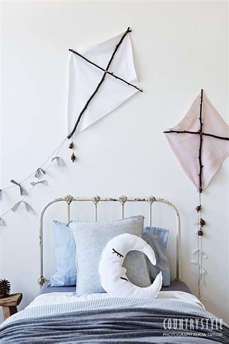 kinderzimmer deko drachen decoration ideas diy kites kinderzimmer