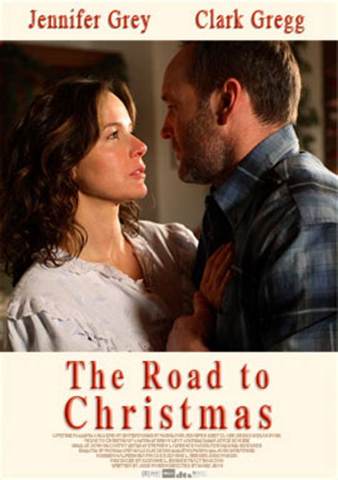 clark gregg the road to christmas the road to christmas 2006 hollywood movie watch
