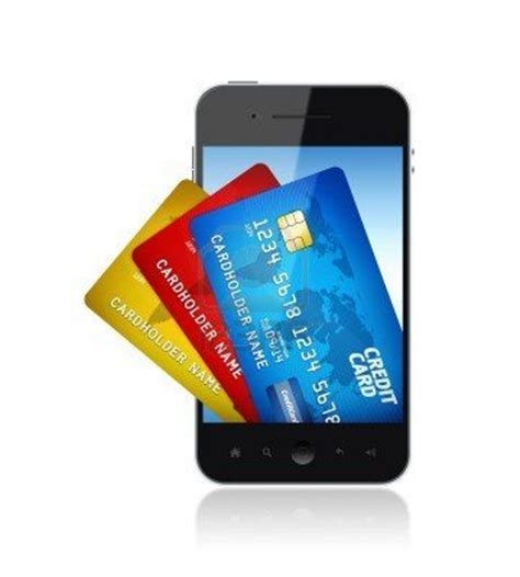 Concept Of Future Credit Card by The Future Of Credit Cards Really
