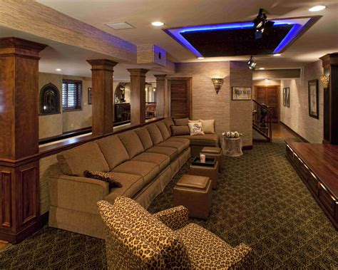 custom home theater design photos gallery cinema