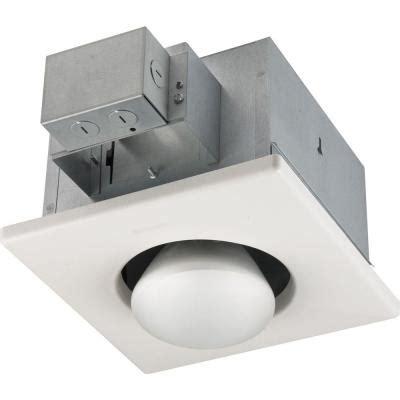 infrared bathroom heater exhaust fan 250 watt infrared 1 bulb ceiling heater 9412d the home depot