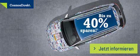 Autoversicherungen Cosmosdirekt by Anzeige Unterwegs Im Ausland Und Gut Versichert Mit Der