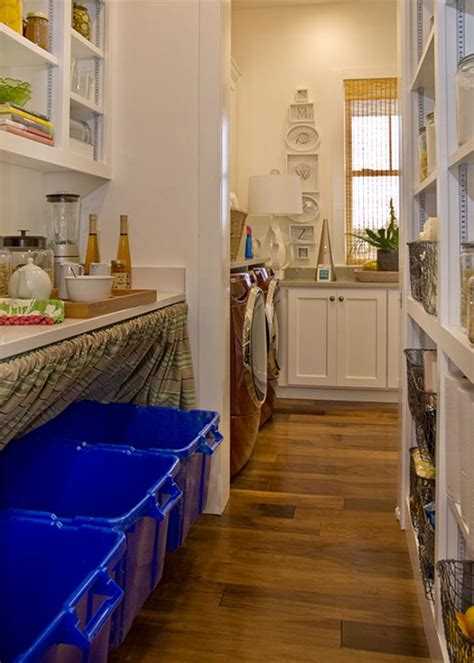 What Is Pantry Room by Hgtv Green Home 2008 Pantry And Laundry Room Hgtv Green