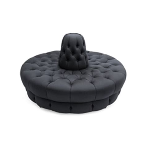 Circular Banquette by Circular Banquette Banquet Seating The Sofa Chair