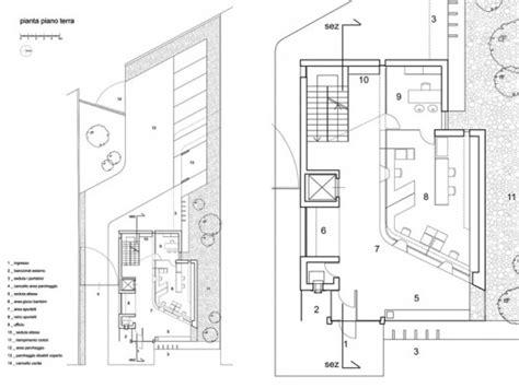 bank of china tower floor plan cooperative credit bank studio kuadra archdaily