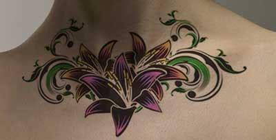 tattoo temporary adalah cara membuat tattoo risky45