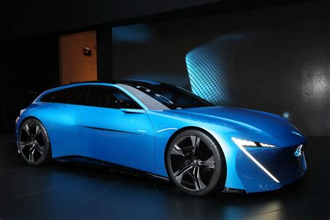 peugeot 508 new model 2017 new peugeot 508 coming next year with instinct concept