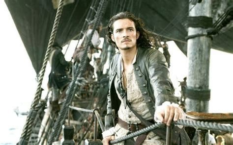 orlando bloom wdw d23 expo 2015 orlando bloom to reprise will turner for