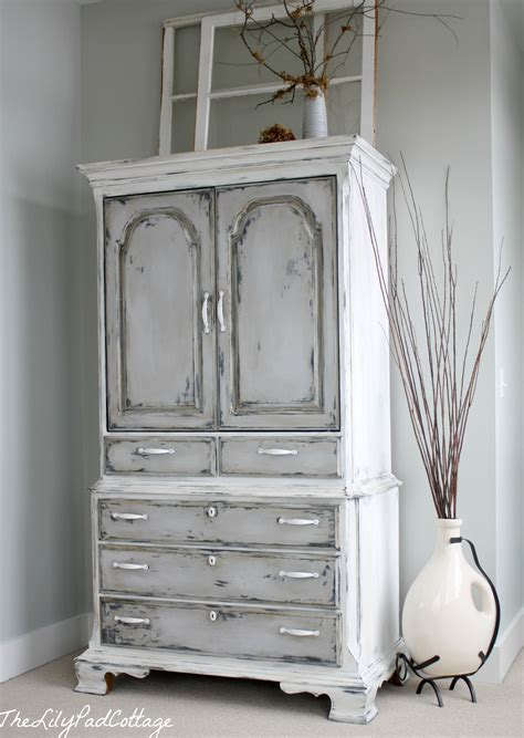 chalk paint bedroom furniture ideas