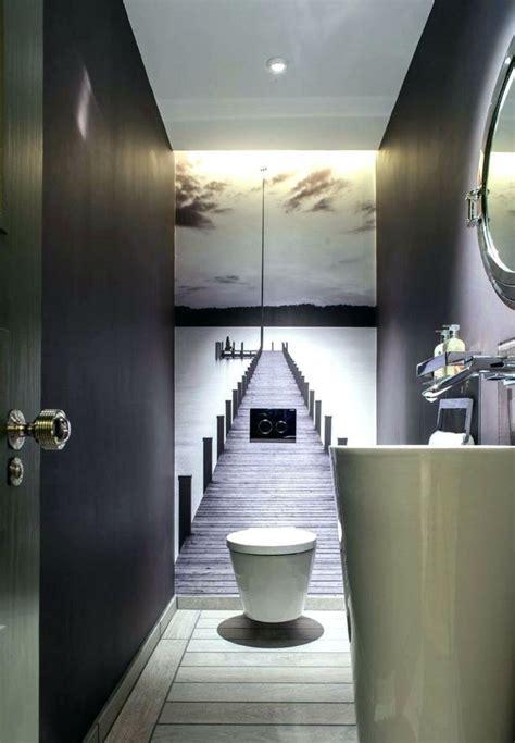 idees pour une peinture pour toilettes chic