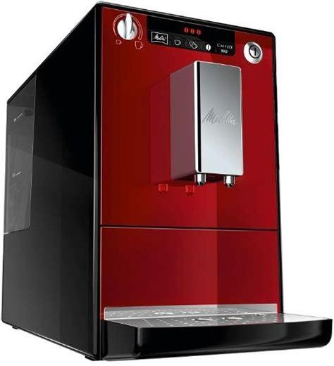Machine à Café Melitta 1144 by Expresso Melitta E950 104 Caffeo Chili 15 Bars