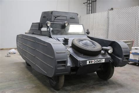 volkswagen kubelwagen kubelwagen porsche type 82 3 is a world war ii throwback