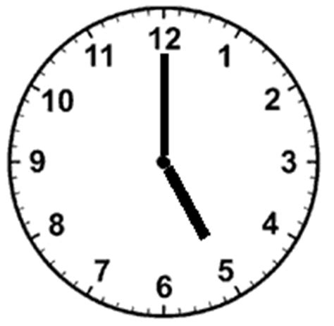 Wall Clock Digital telling time worksheet on the half hour