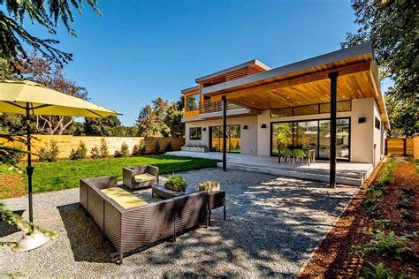 home design center san jose 4 modern luxury homes in san jose california