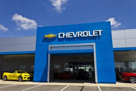chevrolet dealership how to get chevrolet dealership certified yourmechanic