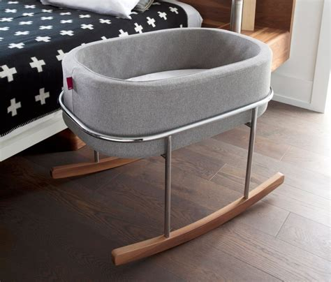 design milk bassinet baby co sleeper kids furniture ideas