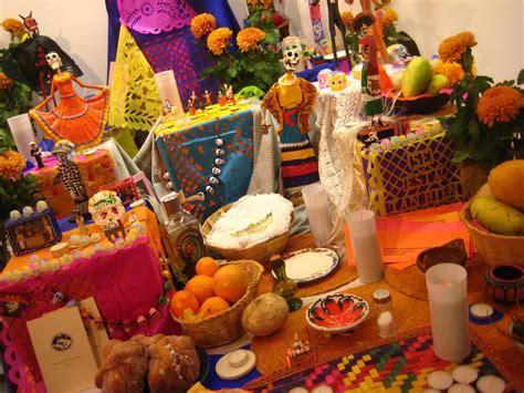 dias de fiesta en mexico fiesta de d 237 a de muertos uob mexican society