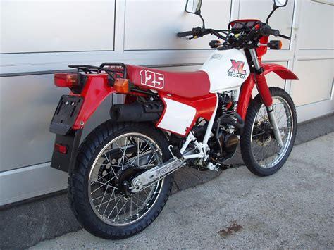 Oldtimer Enduro Motorrad by Motorrad Oldtimer Kaufen Honda Xl125r Enduro Jd04 Moto