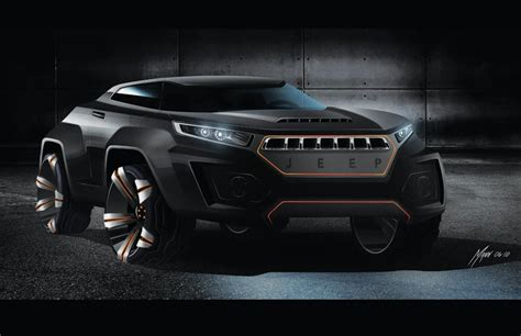 jeep forward concept jeep concept other jeeps jeeps