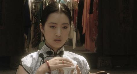 Lilian Farewell To My Concubine farewell my concubine review