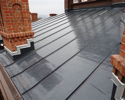 Elmira College Cowles Roofing Company Inc