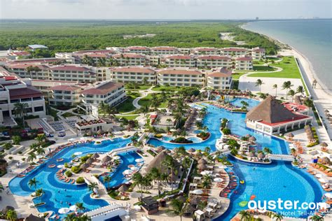 moon palace moon palace golf spa resort cancun oyster com review