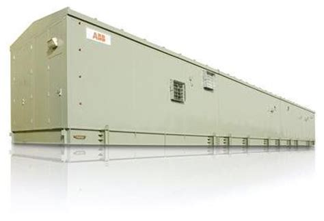 electrical houses ehouse modular systems abb