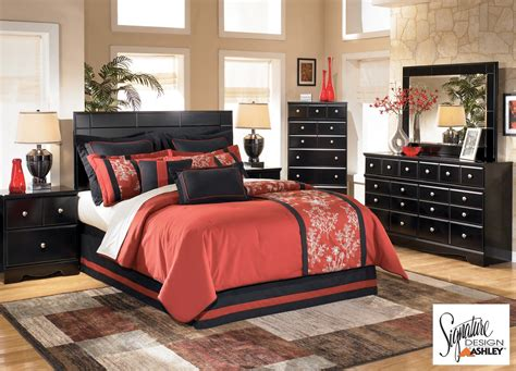 shay 3 bedroom set